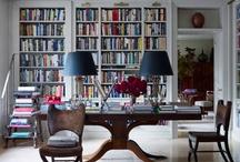 Organized Interiors / by Harman Stoves