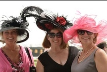 PINK OUT! / by Kentucky Derby