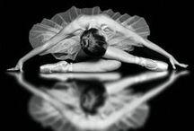 pour la danse / quand j'étais petite... / by karine leroux galliath