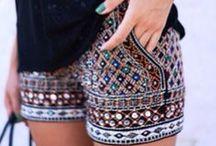 Fashion / by Darlynne Fernandes