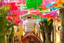 Mexicana / by Corbin Rachor