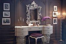 Vanity Ideas / by Sherri Moore