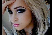 Eyebrows / by Sherri Moore
