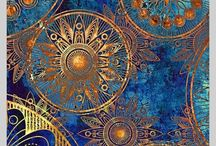 Wallpaper / by Sherri Moore