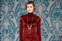 Tory Burch's Essentials / by StyleList
