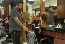 A Career in Cosmetology / by San Jacinto College