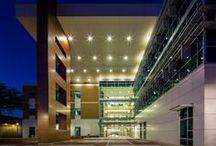 Campus Tour / by San Jacinto College