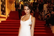 Jessica Alba's Honestly Gorgeous Style / by StyleList