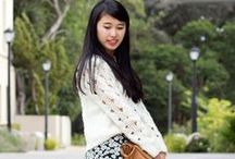 Fall Fashion Finds / The very best of Fall Fashion all in one place. / by StyleList