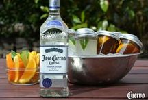 Cuervo Fourth of July /  Whether you are spending the day with family or friends, Cuervo is a surefire way to fuel your Fourth of July celebration. Fire up the grill and get the party started! / by Jose Cuervo® Tequila