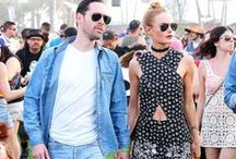 Music Festival Style / What to wear while giving or attending a concert / by StyleList