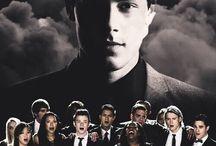 Glee / by Allison Hanlon