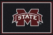 Love My Mississippi State University! / by Theresa Gibson