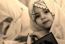 Islam / by Aya Abdelkareem