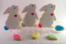 Ostern/Easter / by Doris Ballif