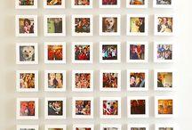 Wall, Floor, Frame, Ceiling, ... / by Ben Ha Ka