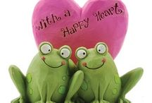 Hearts and Valentines / Everything to do with love, hearts and Valentines Day / by Norene Taylor