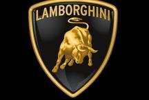 Lamborghini'S / by GilmaR Volkerball