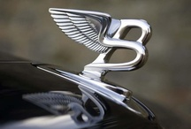 Bentley ArnaS  / by GilmaR Volkerball