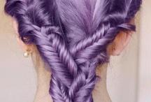 Hair / by Dawn Ruggles