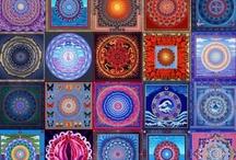Mandalas / by Dawn Ruggles