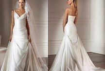 Wedding Dresses / by Cathy Salais