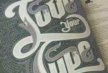 Flont It! / Font it if you got it! / by Donald Thomas