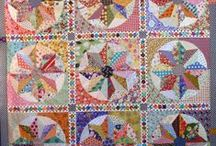 quilts / by Lynnette Clark