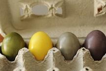 Easter ~ Ostara / by Dawn Ruggles