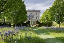 Royal gardens / Where Prince Charles and other royals do a spot of weeding. / by Charlotte-Daffodil Planter- Germane