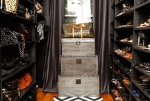 Closets / by 1Kindesign