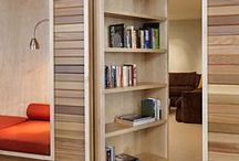 Reading Nooks / by 1Kindesign