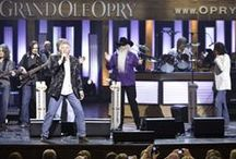 Grand Ole Opry / by STEVEN Fast