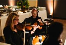 Silver Strings | StudioWed Vendor / Whether it's Bach, Beatles or Bublé…Lady Gaga or Lady Antebellum, Silver Strings, a Nashville based group of professional musicians, adds class and sophistication to your wedding, reception, corporate event or special occasion. Live music is the key and nothing communicates life better than the sumptuous sound of a string quartet, a full orchestra or a jazz trio playing a favorite melody. / by StudioWed Nashville