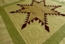 Quilts / by Sharyn McKinlay-Key