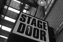 """THEATREnerd / """"Acting is the hardest profession in the world!!""""   -Fame lets just say, one of my many passions is acting and, well, really THEATRE!!! <3 / by Georgia Kennedy"""