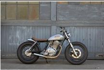 Rep bikes / by motorecyclos caferacer scrambler special motorcycles