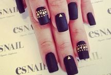 Nails / by Ash Ley