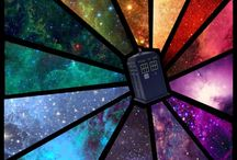 Doctor Who / by Victoria N.