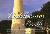 Lighthouses / Favorites / by D. T. D'Amore