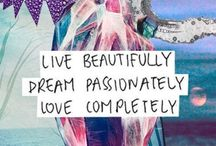 Inspirational / by brittany engelsman