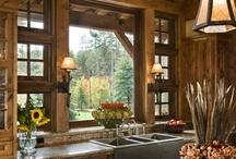 Kitchen Ideas / by Greg Willis