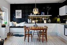My dream house / by Linnea Axelsson