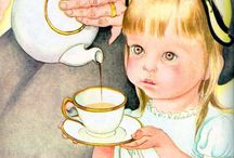 Tea Party / All things Tea / by Barbara Knight