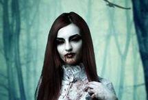 vampires / by Sanet Viljoen
