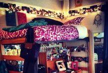 Dorm Room Inspiration / by Pindiana Jones