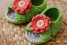 Crochet & Knit / by Yumiko Hattori
