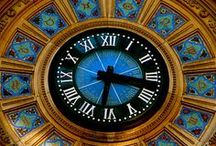 Time / by Yumiko Hattori