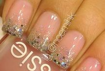 Nails / by Vanessa A
