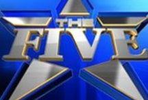 FOX News Favorites / by Tiffany Lunsford